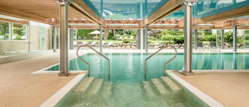 Hotel Meranerhof, Merano, Italy - indoor pool.jpg